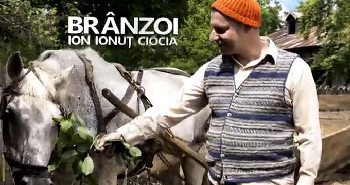 Încurajată de gestul lui Mircea Diaconu, iapa lui Brânzoi din Las Fierbinți vrea să candideze la prezidențiale!