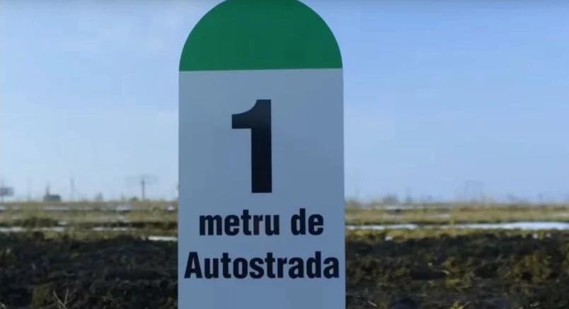 Metrul de autostradă făcut de Ștefan Mandachi: 4.500 euro. Metrul de autostradă făcut de stat: 17.500 euro. Diferența: ȘPAGA!