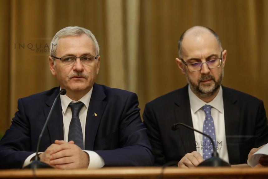 După ce pică PSD, UDMR-ul trebuie să intre la guvernare alături de Dragnea!