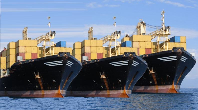 România trimite în China 3 vapoare cu stafilococi aurii, pentru a ajuta la anihilarea coronavirusului!