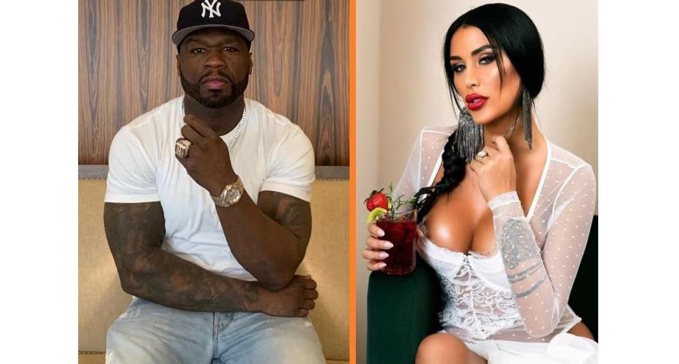 50 Cent a vrutsă facă sex cu Daniela Crudu, dar Cruduța l-a refuzat spunându-i că ea valorează mai mult de 50 de cenți