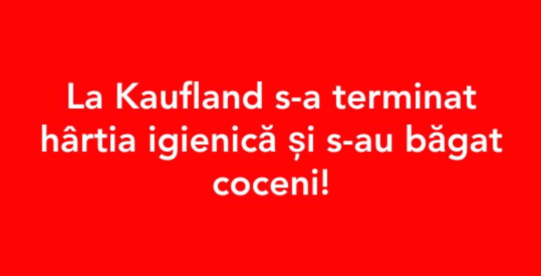 #Make-Cocenii-Great-Again!