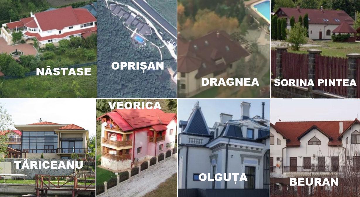 Iată şi cele 8 spitale regionale făcute de PSD!