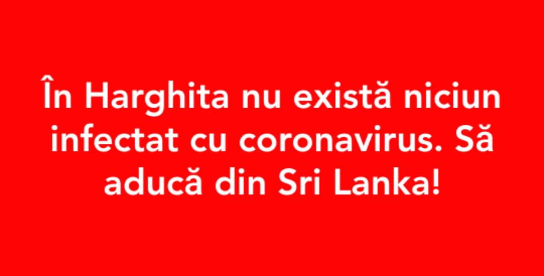 #harghita are autonomie la covid!!!
