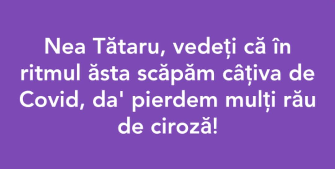 #carantina-bețivilor