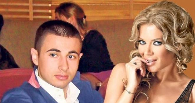 Dramă în cuplul Alin Cocoș-Gina Pistol: Alin Cocoș a fugit cu alta