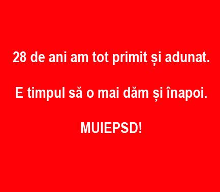 M_IEPSD, stoc nelimitat!