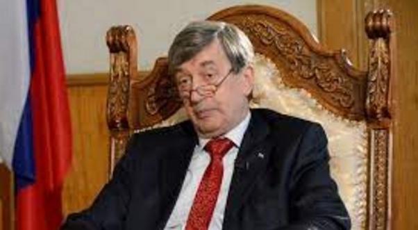 Ruşii nu ne iartă: nu ne expulzează niciun diplomat, dar ne trimit un nou Iliescu, tânăr, de doar 70 de ani!