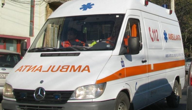 Ambulanțele vor duce pacienții la Șomaj, că acolo sunt cei mai buni medici!