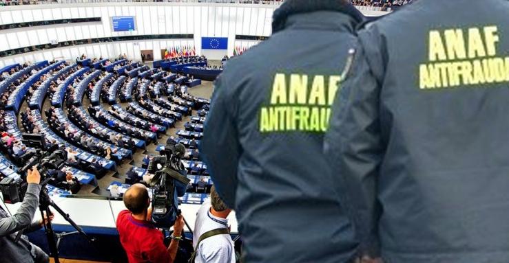 PSD a trimis ANAF-ul la Parlamentul European ca să le închidă gura!