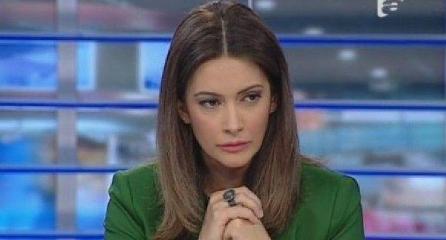 Andreea Berecleanu se întoarce acolo de unde a plecatdefinitiv şi pentru totdeauna şi nu mai vrea să audă: în televiziune
