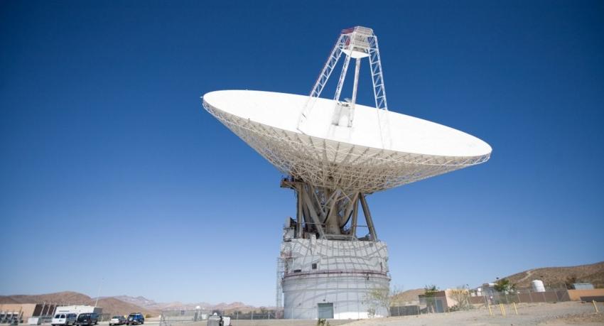 "Anunț istoric al NASA: ""Am primit un mesaj ciudat dintr-o altă galaxie: PARTIKIP!"""