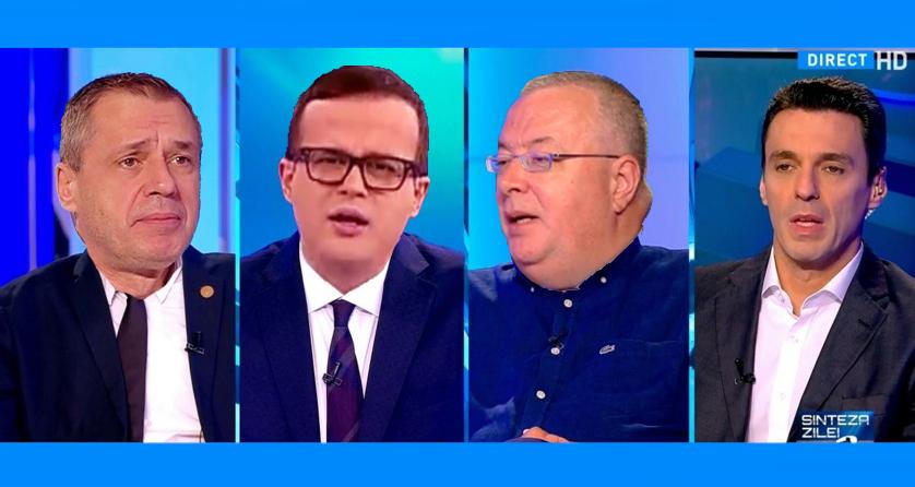 Doliu la Antena3: au înjurat-o pe Kovesi până au făcut-o prim-procuror european!