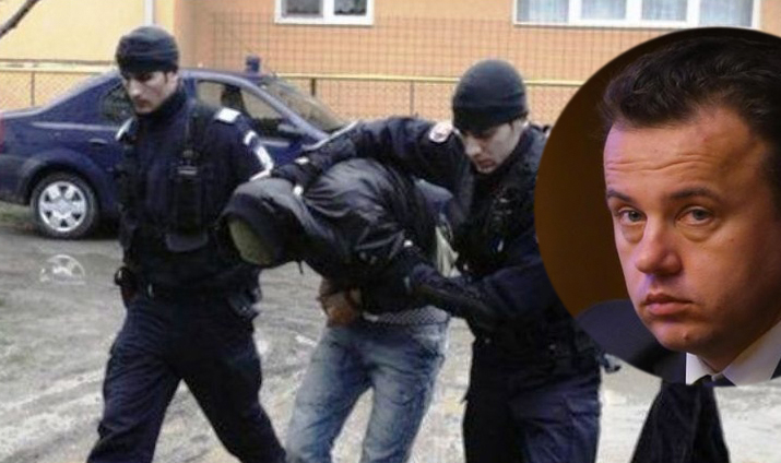Atenție! La cererea lui Liviu Pop, poliția a început să aresteze cetățenii care știu tabla înmulțirii!