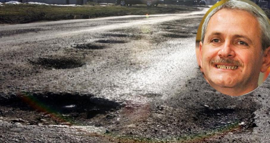 Cercetătorii de la TelDrum au inventat asfaltul biodegradabil!