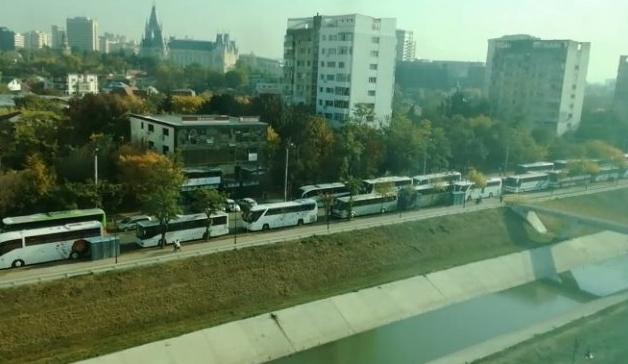 România va ridica un gard la granița cu Voluntariul!