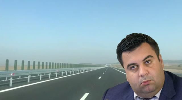 În România a fost inaugurată prima autostradă din lume pe care nu ai timp să parcurgi toate treptele de viteză, că se termină!