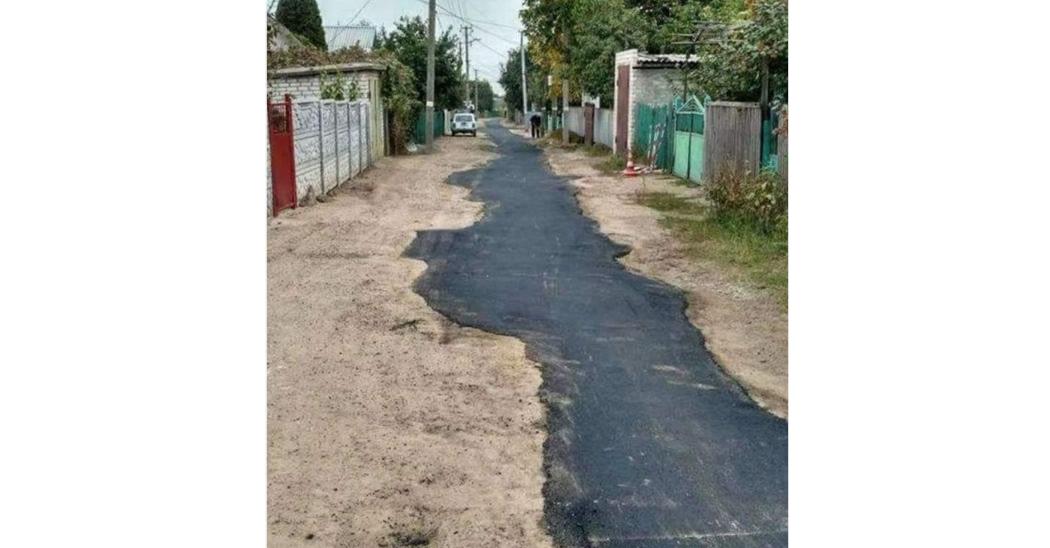 Iată și primii 100 de kilometri din Autostrada Moldova, după ce s-au furat materiale cât pentru 105 kilometri!