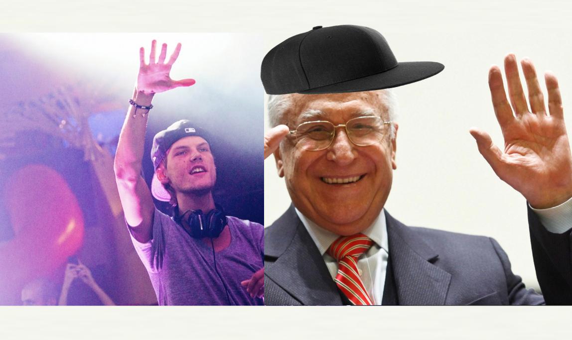 DJ Avicii a murit. DJIlicii se pregătește de Untold!