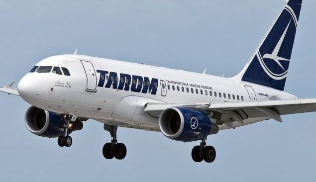 Reducere de costuri la TAROM: avioanele vor opri motoarele în zbor ca să consume mai puțin!