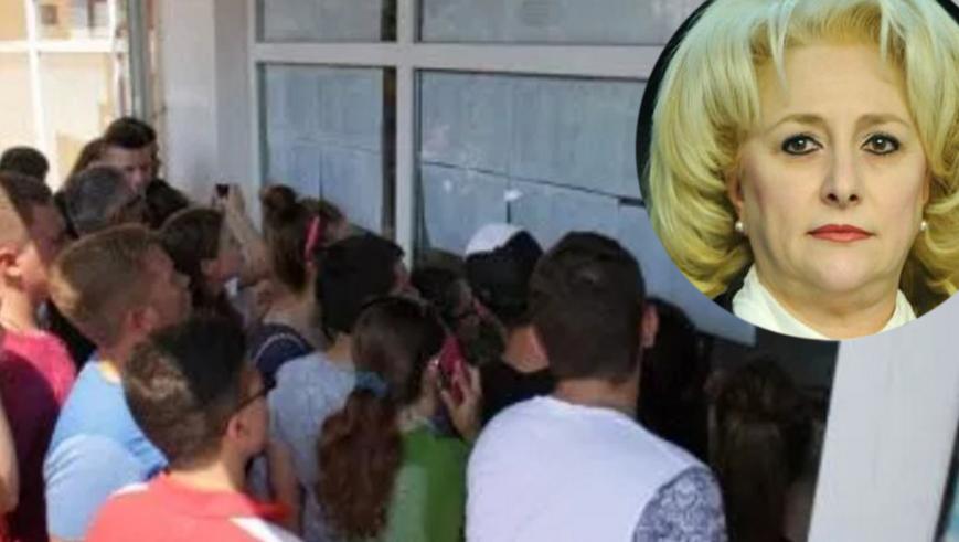 La Videle au picat atât de mulți elevi la bac încât PSD-ul își mai face o filială!