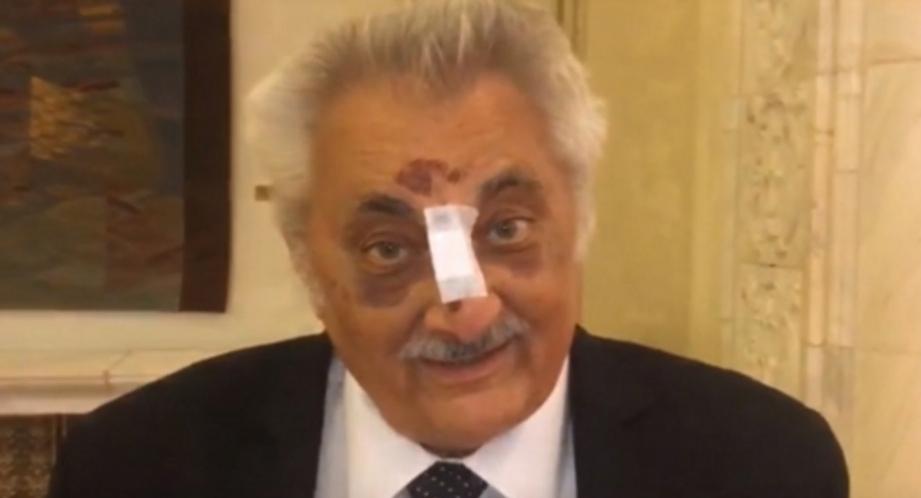 Obregia și Bălăceanca își dispută custodia lui Bacalbașa!