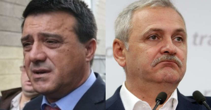 Scindare în PSD: jumate vor la Rahova, jumate la Jilava!