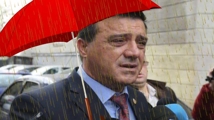 Cod roşu de precipitații din diaspora pentru Bădălău!