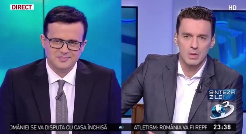 """Mircea Badea, acum un an: """"Kovesi e pa! Despre Kovesi nu-şi va mai aminti nimeni"""". Săracu', iar a micționat soarta pe el!"""
