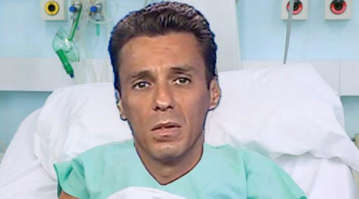 Mircea Badea, băgat în carantină preventiv după ce a strănutat un motociclist lângă el!