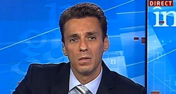 Mircea Badea, iar s-a micționat toată România pe tine la vot! Bine, îți și place