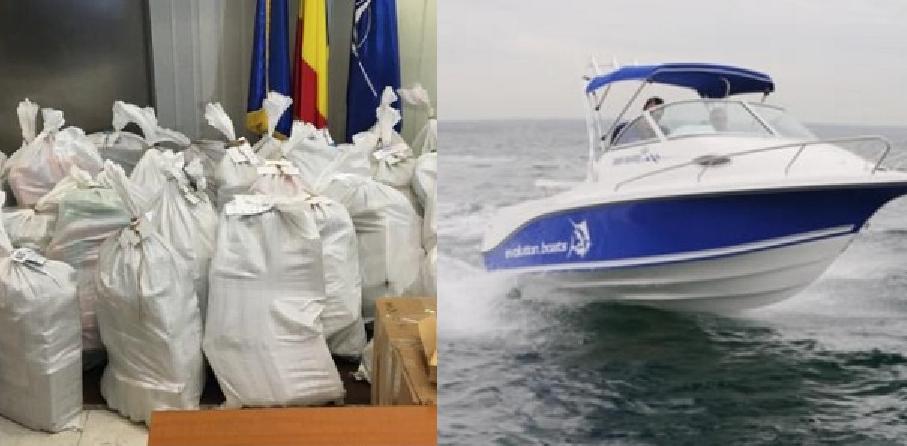 Veşti bune pentru românii speriați de coronavirus: a sosit o barcă cu făină din Columbia!