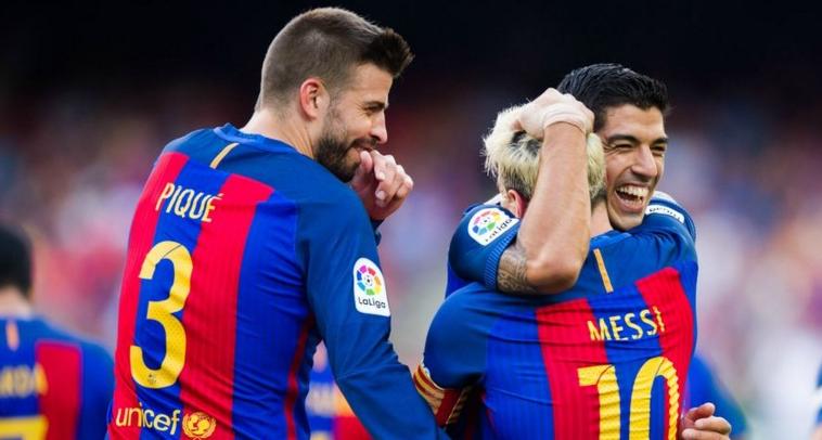Catalonia se va alipi la Franța, ca să mai ia și Barcelona un campionat!
