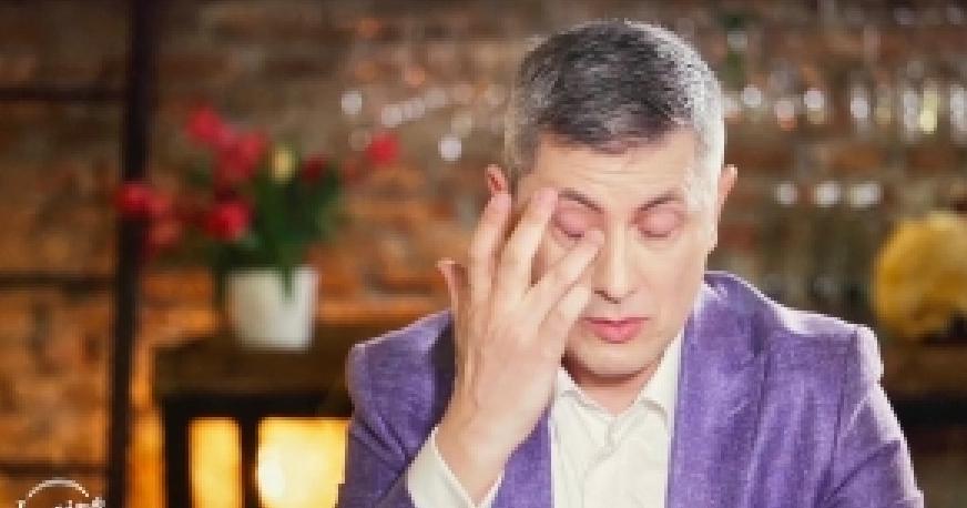 """Dan Barna a plâns ca Băsescu, apoi a zis """"Dragă Ciolo!"""""""