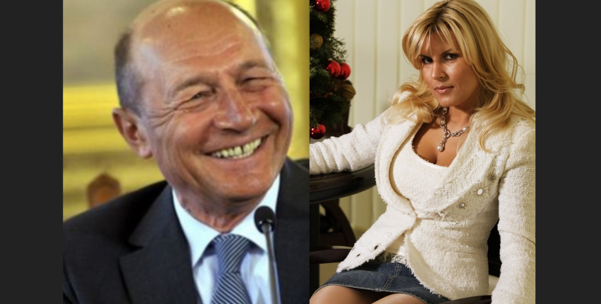 Ce îi spunea Udrea lui Băsescu când făceau amor