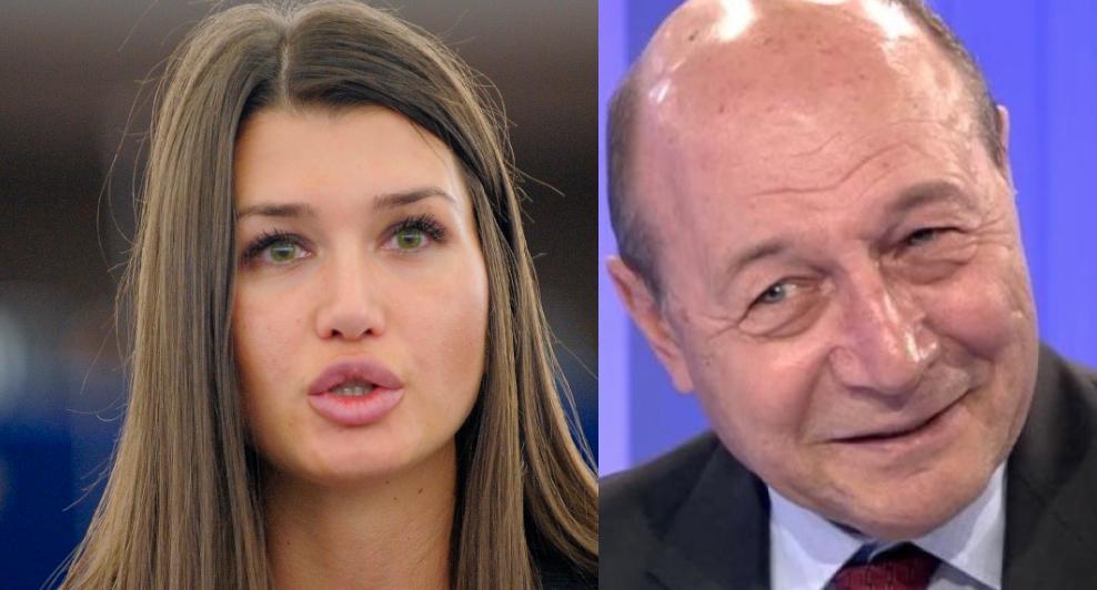"""Băse: """"Când o ai pe EBA, nu îl promovezi pe Brâncuşi cu Irina Rimes!"""""""