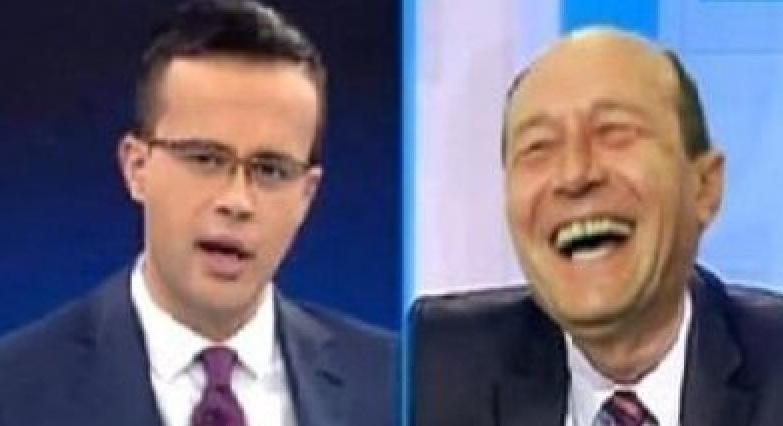Antena 3 a început campania de susținere a lui Băsescu: Ne cerem scuze la domnu' dictator care a tăiat salariile şi pensiile!