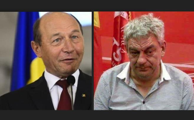 """Mihai Tudose l-a cooptat pe Băsescu în guvern: """"Împreună avem aproape un ficat întreg!"""""""