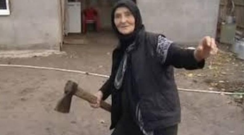 O femeie din Vaslui pretinde că știe tot timpul unde îi e bărbatul! (Indiciu: e văduvă)