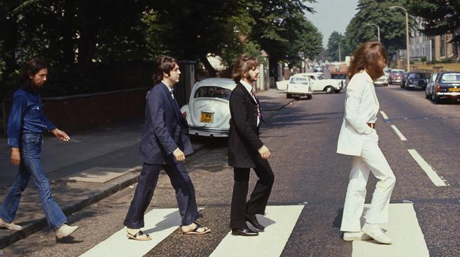 """Poliția Românăcere amendă pentru Beatles: """"Avem dovezi!"""""""