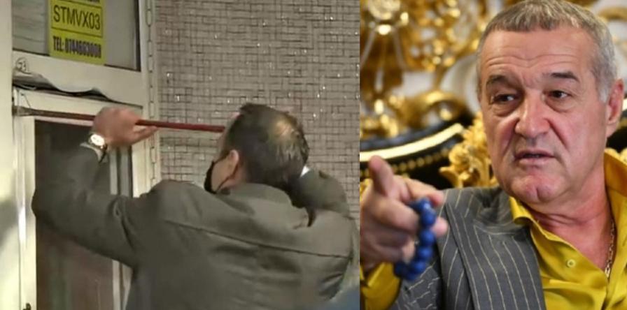 """Gigi Becali a oferit un milion de dolari pe ranga de la metrou: """"La vară o dau cu 10 milioane la Maybach!"""""""