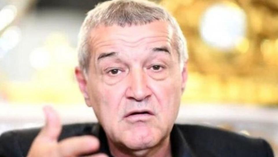 Gigi Becali: Dacă sârbii nu dădeau cele 6 goluri de onoare, îi băteam de se căca pe ei!