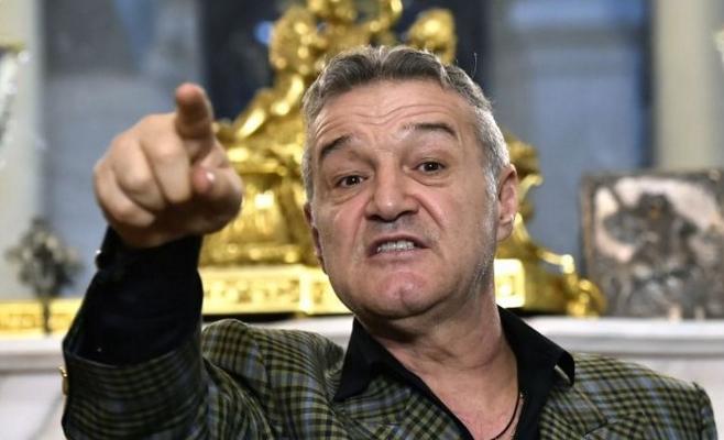 """Gigi l-a sunat pe Dică: """"La noapte, fără vaselină! Dar să nu-i zici lu' Meme, că vrea și el!"""""""