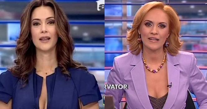 """Antena 1 anunță cine o va înlocui pe Andreea Berecleanu: """"Din iunie, se întoarce Gabi Firea la meseria de bază!"""""""