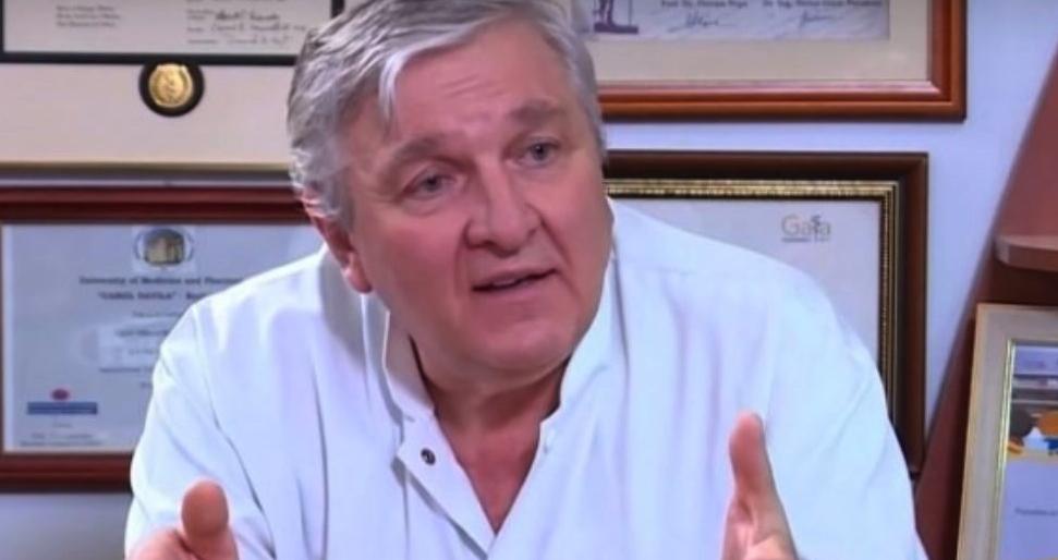 Beuran: Am un alibi! La data la care DNA pretinde că luam şpagă la facultate, eu eram la spital și luam şpagă de la pacienți!