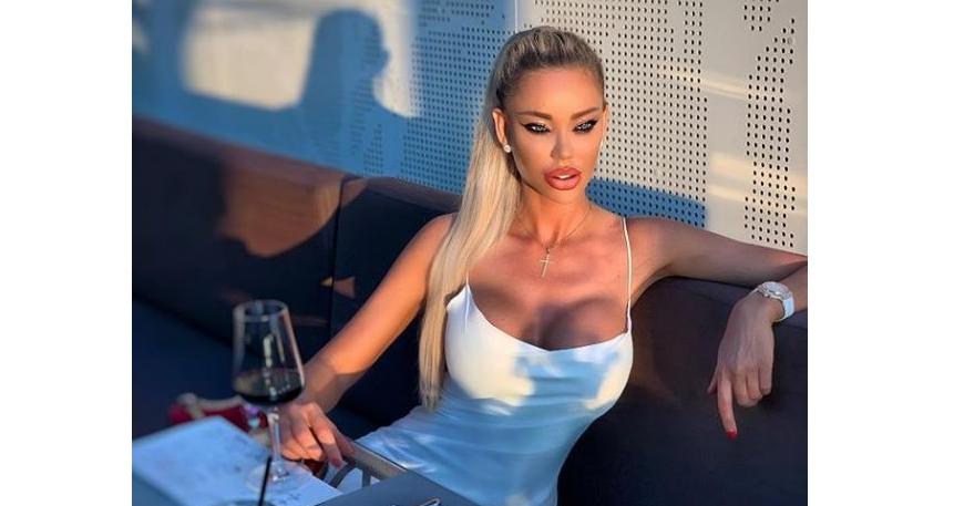 Testul ADN confirmă: Bianca Drăguşanu se trage dintr-o pungă de 1 leu!