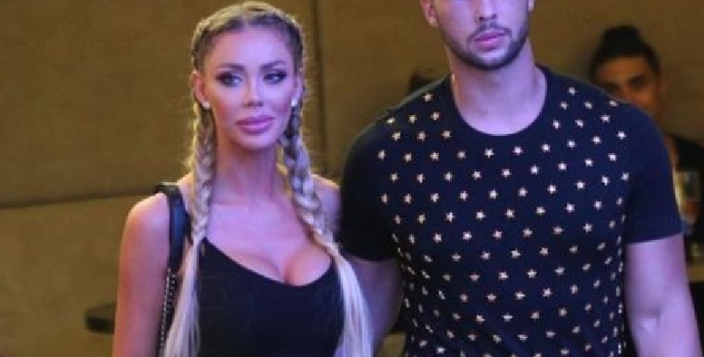 """Bianca Drăguşanu are un nou iubit: """"Am ieşit de câteva ori, dar e cam papagal: încă nu m-a bătut!"""""""