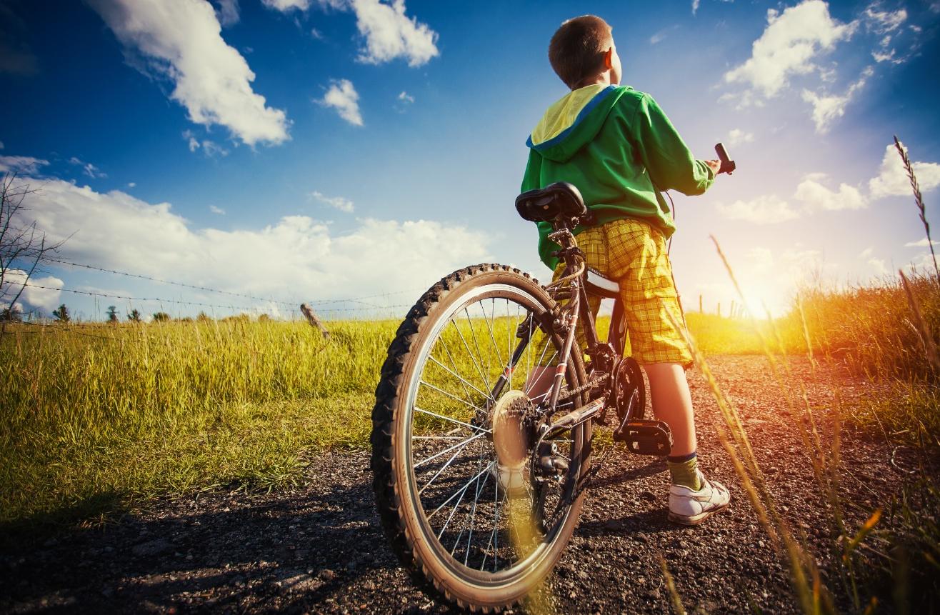 Vrei sa cumperi o bicicleta pentru copii? Ce trebuie sa stii