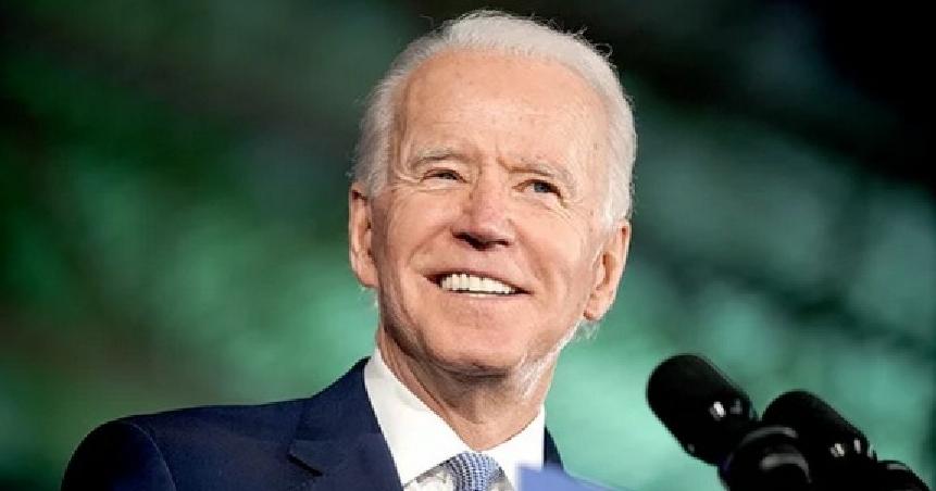 Joe Biden anunță că a câştigat alegerile, dar e convins că pe alea din Republica Moldova!