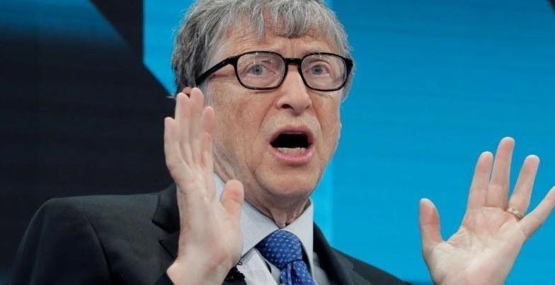 1112 de cazuri noi în ultima zi. În ritmul ăsta, îl băgăm pe Bill Gates în faliment!